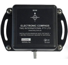 Electronic Compass Sensor with 5m of cable