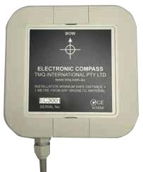 autopilot compass sensor