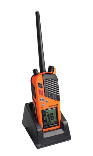 TRON TR30 GMDSS VHF RADIO PACKAGE
