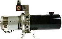 CONTINOUS PUMP - 300W 24V 3LPM VERTICAL