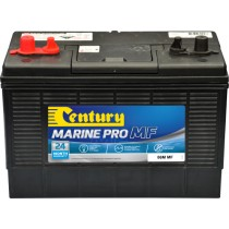 BATTERY CENTURY 86M MF 12V 100AH