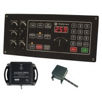 AUTOPILOT AP9 CONTROL SYSTEM WITH CTS RFUH