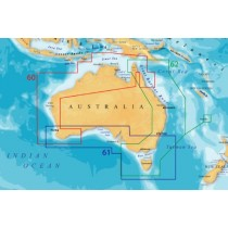 NAVIONICS PLATINUM+ AUSTRALIA SOUTH XL3