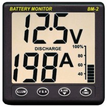 NASA BATTERY MONITOR 12V 200AMP