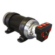 OCTOPUS REVERSING PUMP 1.2L 24VDC
