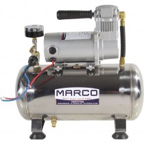 MARCO COMPRESSOR 24V 8 LTR M3 0410254
