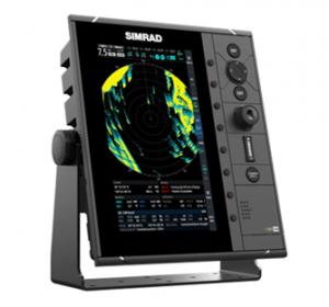"SIMRAD R2009 RADAR 9"" DISPLAY ONLY"